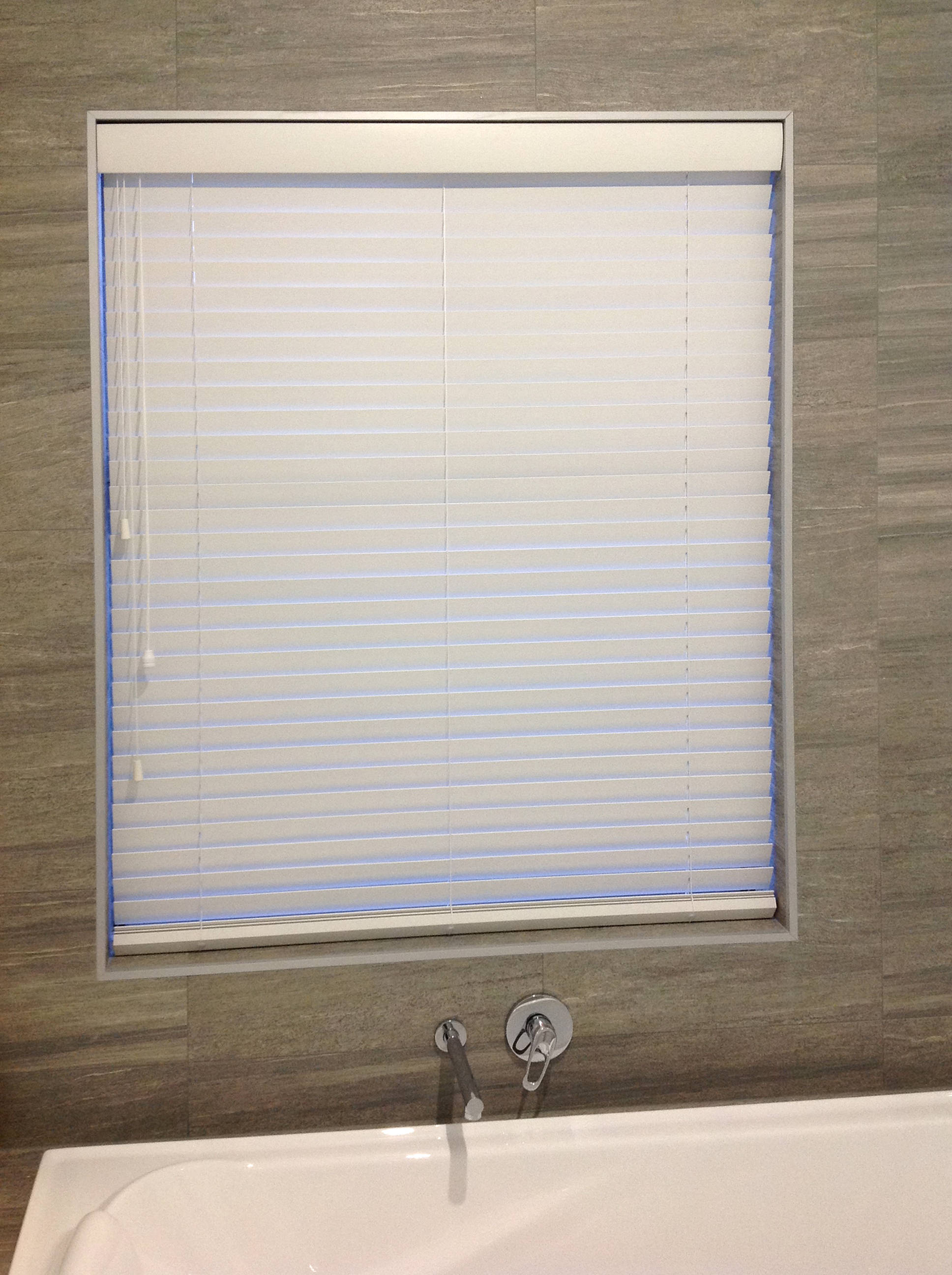 White timber blinds venetians free measure and quote for Www timberblinds com