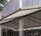 Ariena Awnings Outdoor Blinds Gallery