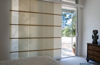 Panel Indoor Blinds