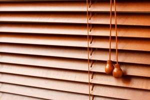 Cedar Wooden Blinds