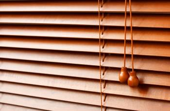 Cedar Wooden Blinds