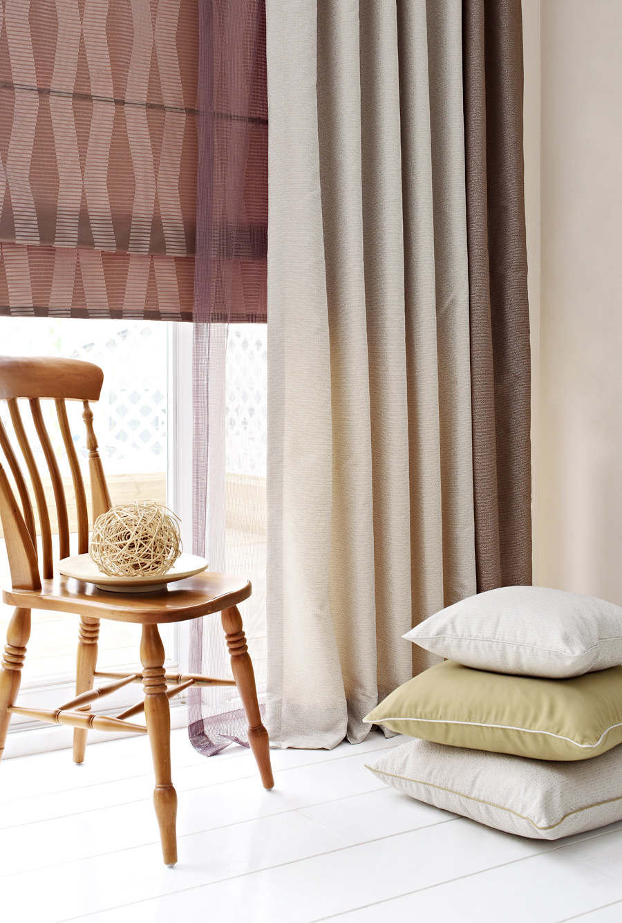 Curtain Gallery Abbey Blinds