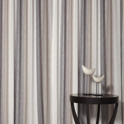 Charles Parsons Flaxton Sheer Curtains