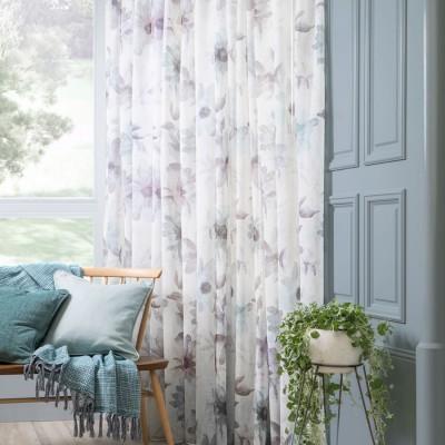 Charles Parsons Serafina Sheer Curtains