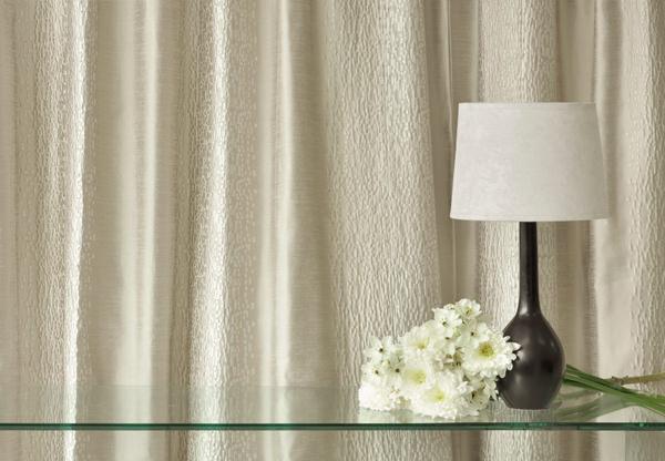 Charles Parsons Hyatt Cashmere Curtain Fabric