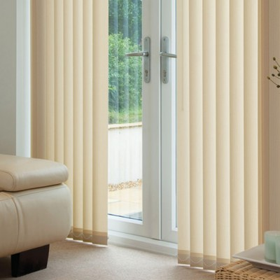 Uniline Regency Honey Vertical Blind