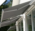 Malina Awnings