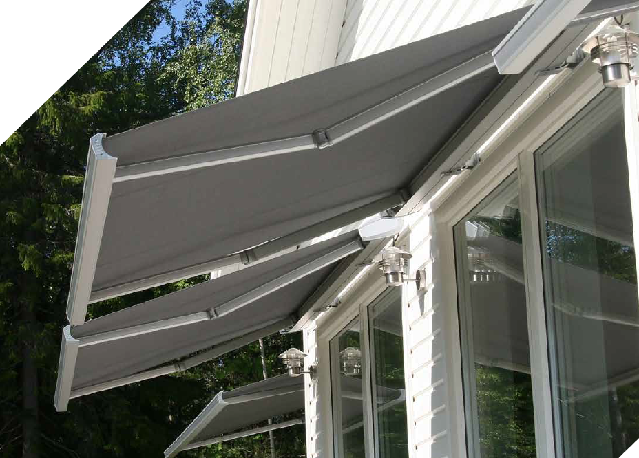 Malina / Malina XL  Folding Arm Awnings