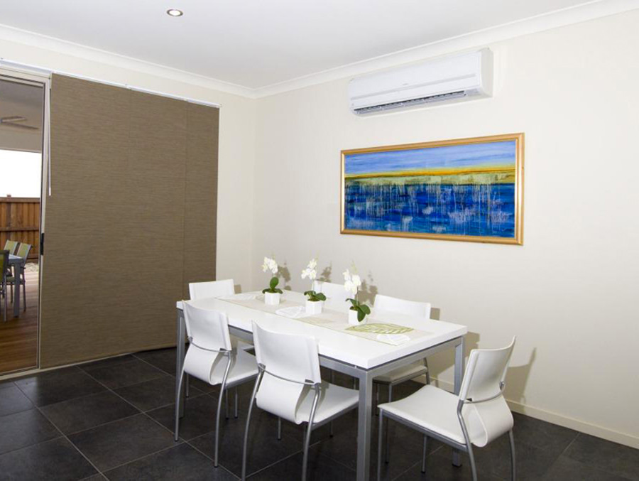 Panel Blinds Perth Panel Glide Blinds Sheer Panel
