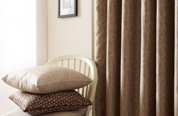 Charles Parsons Scheme Giraffe Curtain Fabric