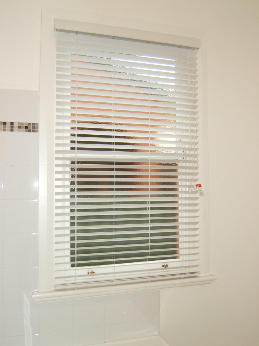 Timber Look Wooden Blinds