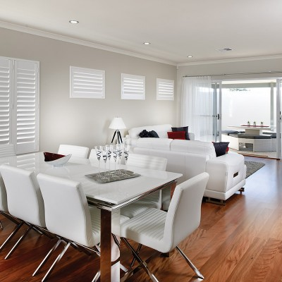 Indoor Shutter Blinds Perth