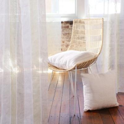 Charles Parsons Max Sheer Curtains