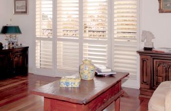 Indoor Shutter Blinds WA