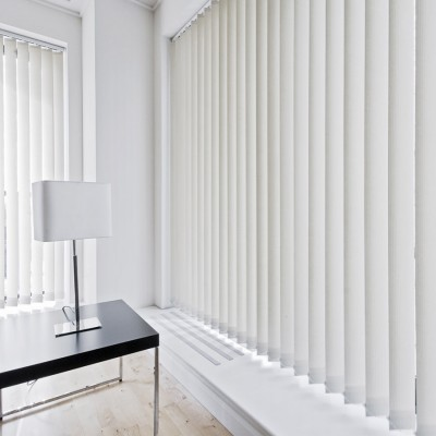 Uniline Vertical Blinds
