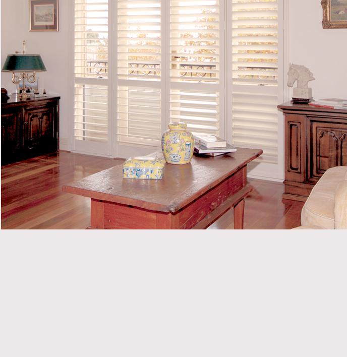 Indoor Shutters Abbey Blinds
