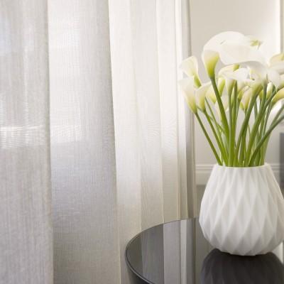Charles Parsons Sheer Curtains