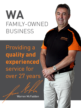 WA Family-Owned Business