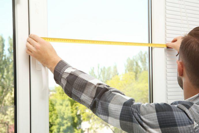abbey custom made blinds installer
